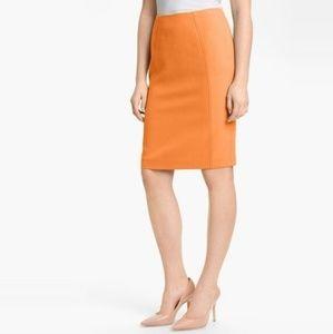 🔮EUC Halogen pencil skirt.